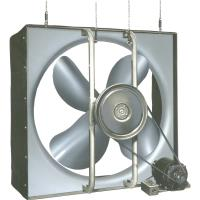 AirMaster Whole House Fan