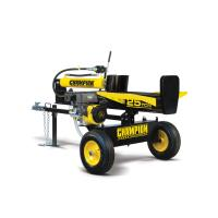 Champion 25 Ton Hydraulic Log Splitter CARB