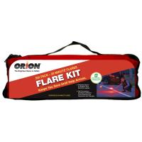 Orion Safety 20 Minute Flare Six Pack