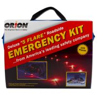 Orion Safety Deluxe