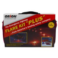 Orion Safety Flare Kit Plus Emergency Kit