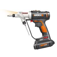 Worx 20V Switchdriver 2-in-1 Cordless Drill and Driver