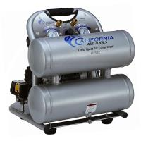 California Air Tools 4620AC Ultra Quiet and Oil-Free 2.0 HP 4.0 Gal. A