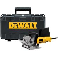 DeWALT Biscuit Joiner Kit Model DW682K