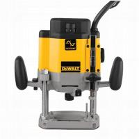 DeWALT 3HP VSE Plunge Router Model DW625