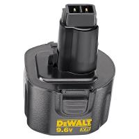 DeWalt 9.6V Extended Run-Time Battery Model DW9061