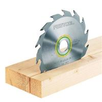 Festool TS 75 EQ Panther Plunge Circular Saw Blade 16 Tooth