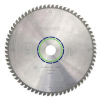 Festool 495386 Solid Surface/Laminate Saw Blade 260mm x 30mm bore x 64