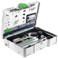 Festool Guide Rail Accessory Kit with T-LOC