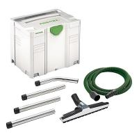 CT Cleaning Set - Workshop