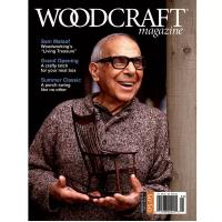 Woodcraft Magazine Downloadable Issue 3 April / May 2005