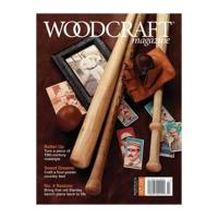 Woodcraft Magazine Downloadable Issue 4 June / July 2005