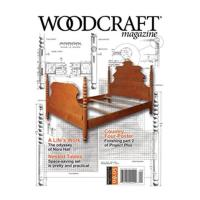 Woodcraft Magazine Downloadable Issue 5 August / September 2005