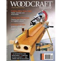 Woodcraft Magazine Downloadable Issue 10 April / May 2006