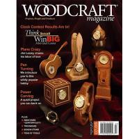 Woodcraft Magazine Downloadable Issue 11 June / July 2006