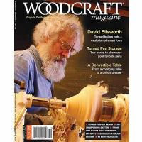 Woodcraft Magazine Downloadable Issue 13 October / November 2006