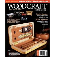 Woodcraft Magazine Downloadable Issue 14 December / January 2007