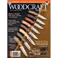 Woodcraft Magazine Downloadable Issue 17 June / July 2007