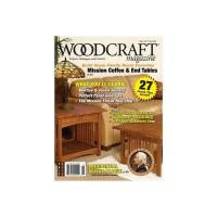 Woodcraft Magazine Downloadable Issue 20 December / January 2008