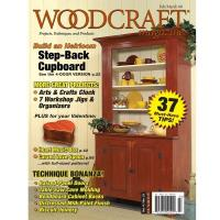 Woodcraft Magazine Downloadable Issue 21 February / March 2008