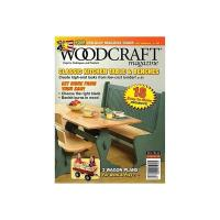 Woodcraft Magazine Downloadable Issue 23 June / July 2008