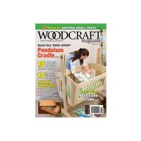 Woodcraft Magazine Downloadable Issue 25 October / November 2008