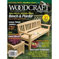Woodcraft Magazine Downloadable Issue 28 April/May 2009
