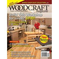 Woodcraft Magazine Downloadable Issue 29 June / July 2009
