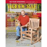Woodcraft Magazine Issue 37 October / November 2010