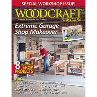 Woodcraft Magazine Downloadable Issue 43 October / November 2011