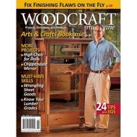 Woodcraft Magazine Issue 49 October / November 2012