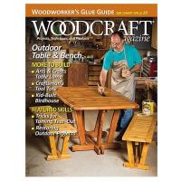 Woodcraft Magazine Issue 52 April / May 2013