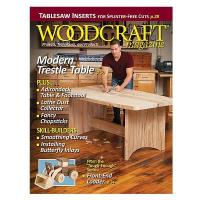 Woodcraft Magazine Downloadable Issue 53 June / July 2013