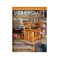 Woodcraft Magazine Downloadable Issue 55 October / November 2013