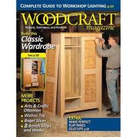 Woodcraft Magazine Issue 57 February / March 2014