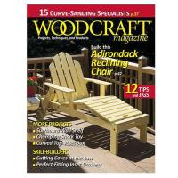 Woodcraft Magazine Issue 59 June / July 2014