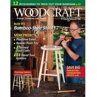 Woodcraft Magazine Issue 61 October / November 2014