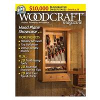 Woodcraft Magazine Issue 62 December/ January 2015