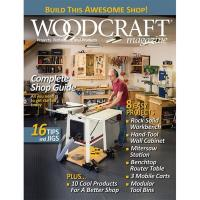 Woodcraft Magazine Issue 66 August / September 2015