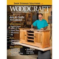 Woodcraft Magazine Issue 67 October / November 2015