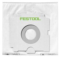 Festool CT SYS Filter Bags 5 Pack