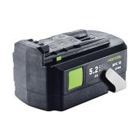 Festool 18V 5.2 Ah Li-Ion Battery