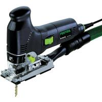 Festool TRION PS 300 EQ Jigsaw  T-Loc