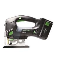 Carvex PSBC 420 EB Cordless Li-Ion 18V D-Handle Grip Jigsaw