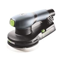 Festool ETS EC 125/3 EQ Brushless Sander