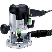 Festool 1010 EQ VS Plunge Router with T-LOC