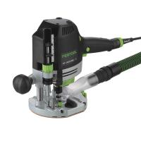 Festool Plunge Router OF 1400 EQ T-LOC