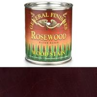 General Finishes Wood Stain Water Based Rosestain Pint