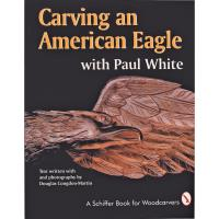 Carving an American Eagle with Paul White