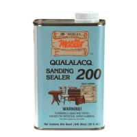 Qualalacq Sanding Sealer Quart